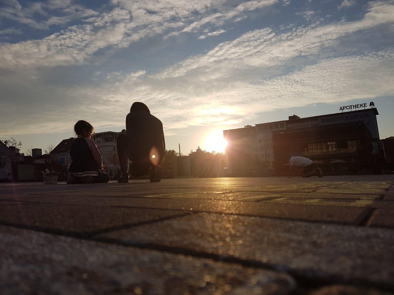 Alarmtheater e.V. • Mehrjährige Projekte • raumImpuls ...